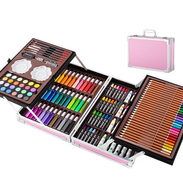 декоративная косметика для девочек в чемоданчике купить в спб